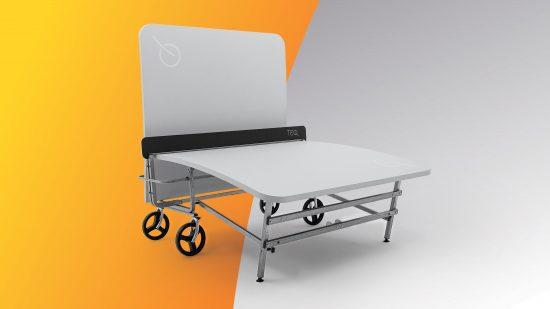 Teq Lite stôl